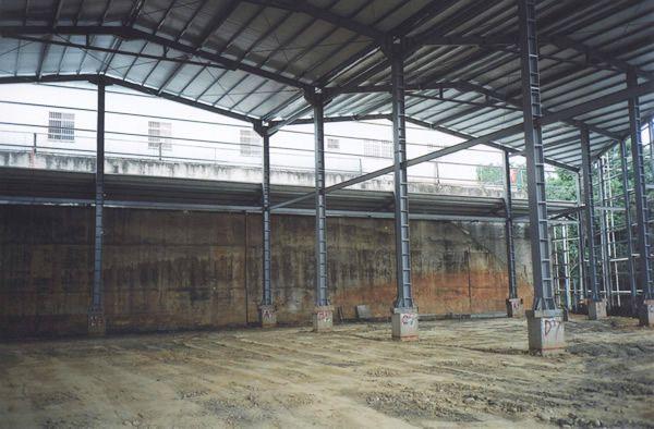 葉先生-新北市鋼構廠房3